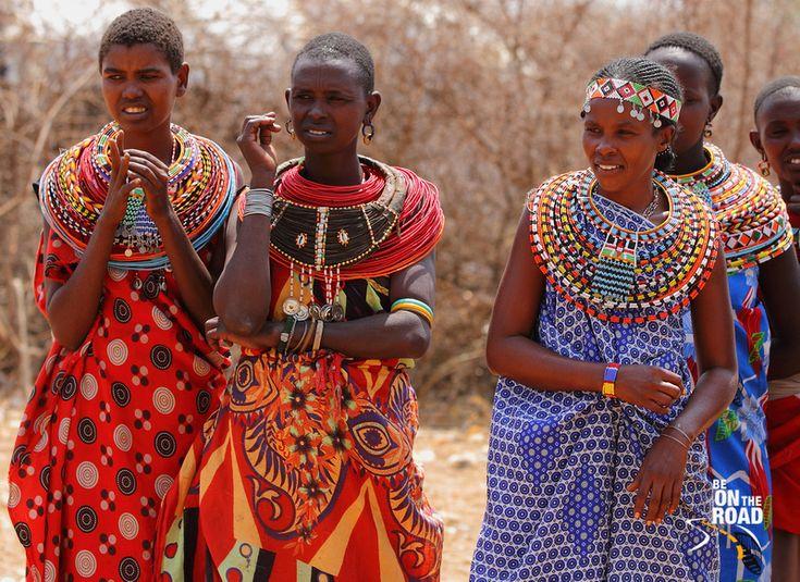 Understanding the Samburu Tribe of North Kenya