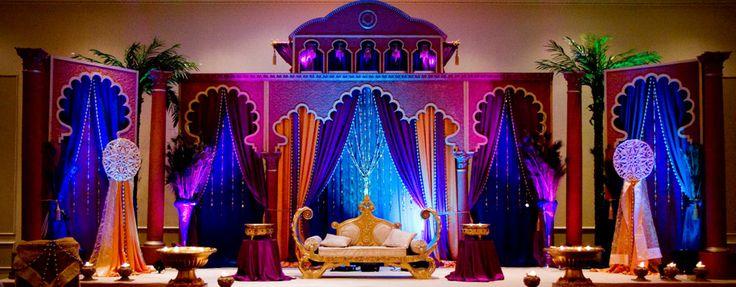 Wedding Decor by Dreampartydecor