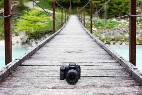 Say hello to the brand new EOS 6D Mark II! via Canon on Instagram - #photographer #photography #photo #instapic #instagram #photofreak #photolover #nikon #canon #leica #hasselblad #polaroid #shutterbug #camera #dslr #visualarts #inspiration #artistic #creative #creativity
