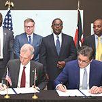 ザゴ・アフリカとアレヴォ・アナリティックスが米国貿易開発庁と提携し、ケニアのエネルギー貯蔵で技術支援を提供