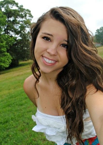 Regan Wingo | People I wished I looked like.. | Pinterest