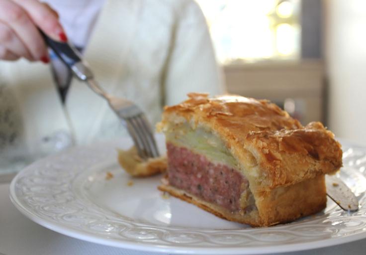 Delicious Pie, France