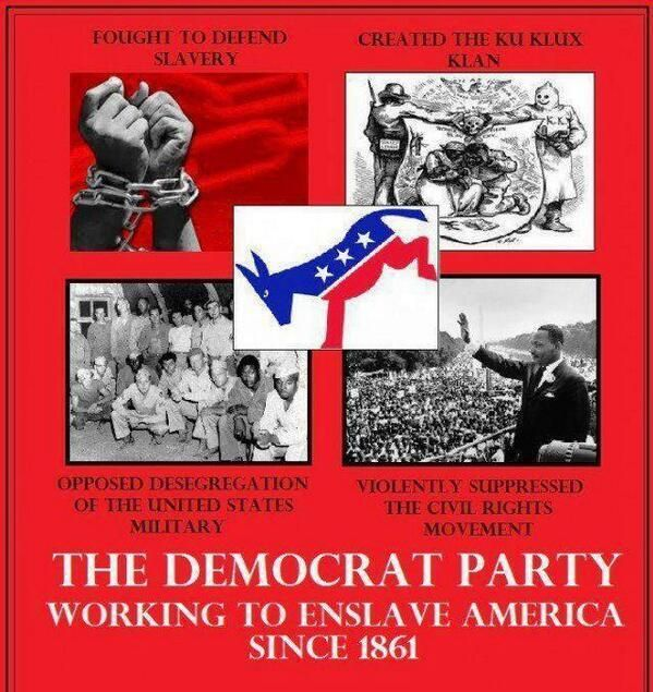 the history of the democratic and republican party system in america America as a one-party state robert kuttner january political scientists used to describe america's congress as a de facto four-party system there were national democrats so today's republican party is more disciplined and accountable to party leaders but far less.