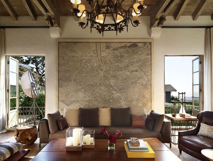 Die besten 25+ Sofa kolonialstil Ideen auf Pinterest Couch - wohnzimmer ideen kolonial