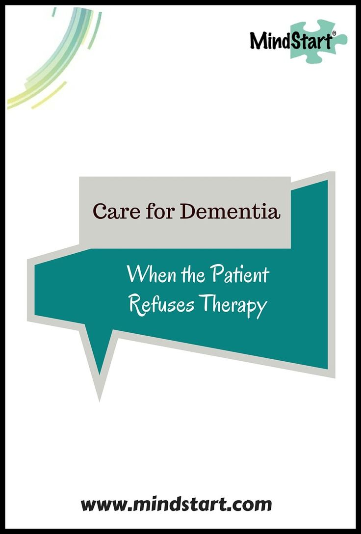 10 commandments of physical therapy - 10 Tips For Successful Therapy For The Dementia Patient Who Refuses