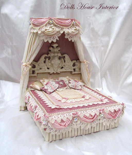 22 Best Images About Barbie Guest Bedroom On Pinterest