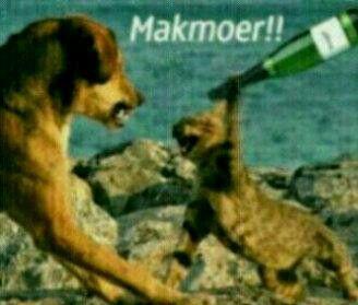 Makmoer