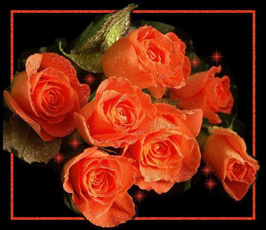 Flores Animadas y Brillantes para San Valentin - Yaves.es Todo lo que ...