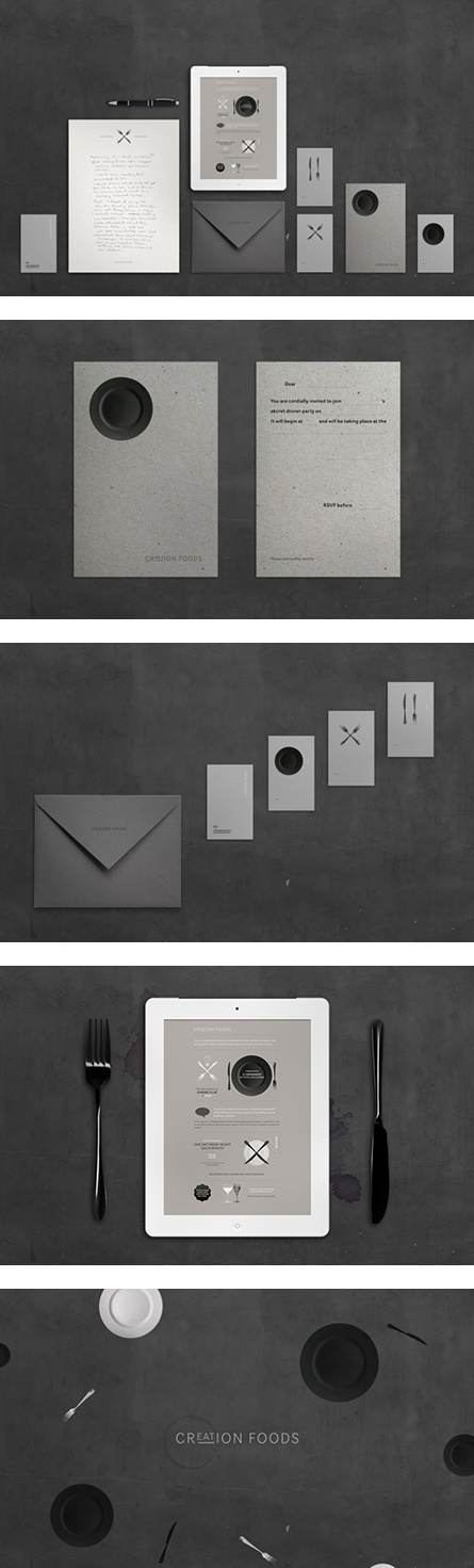 color and textures i like | #stationary #corporate #design #corporatedesign #logo #identity #branding #marketing <<< repinned by an #advertising agency from #Hamburg / #Germany - www.BlickeDeeler.de | Follow us on www.facebook.com/BlickeDeeler