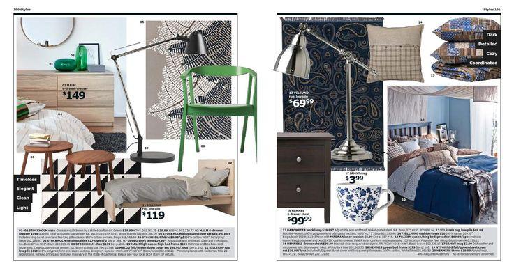 ISSUU - Ikea 2015 catalog by Home Designing