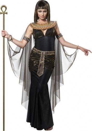 Disfraz de Cleopatra adulto 49,99€