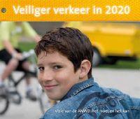 ANWB visie op veilig verkeer (verkeersveiligheid).