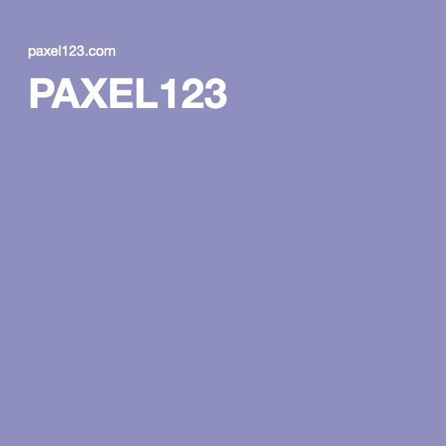 PAXEL123