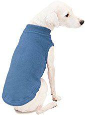DIY Cozy Fleece Dog Coat   LovePetsDIY.com