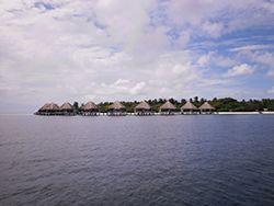 Indischer Ozean #Malediven http://www.malediven-urlaub-ath.de/wasserbungalow-malediven-buchen.html