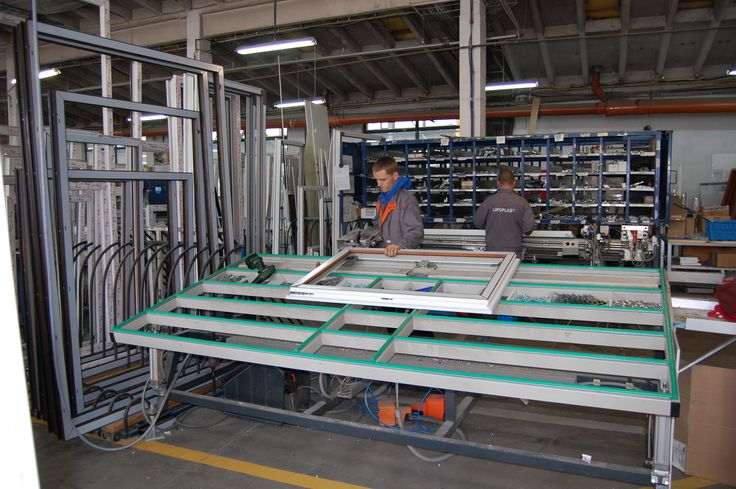 Hala productie Lipoplast  Asamblare rame  http://www.lipoplast.ro/fabrica/