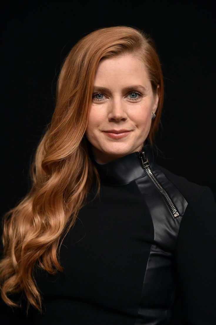 Amy Adams                                                                                                                                                                                 More