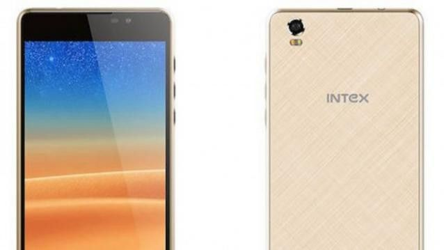 Intex launches Aqua Power 4G with VoLTE support for Rs 6,399 Read more : http://bit.ly/29r936q
