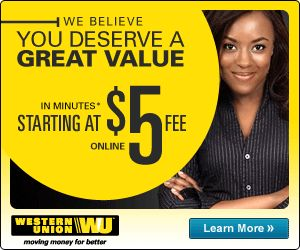 52 best tech lovers images on pinterest lovers coupon and coupons find the best western union coupons 2017 to send a money transfer online get western union promo code now save w 10 western union discount coupons fandeluxe Image collections