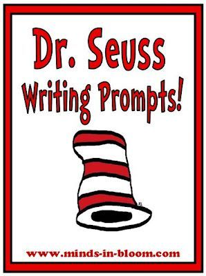 dr.seuss essay Free essay: an often told story is that him and ten other boys were supposed to receive awards from president theodore roosevelt because they had sold the.