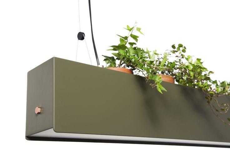 BRIDGE / Design by Lucas Hinnerud & Christiaan Postma for Greenworks / ph.Sara Frank