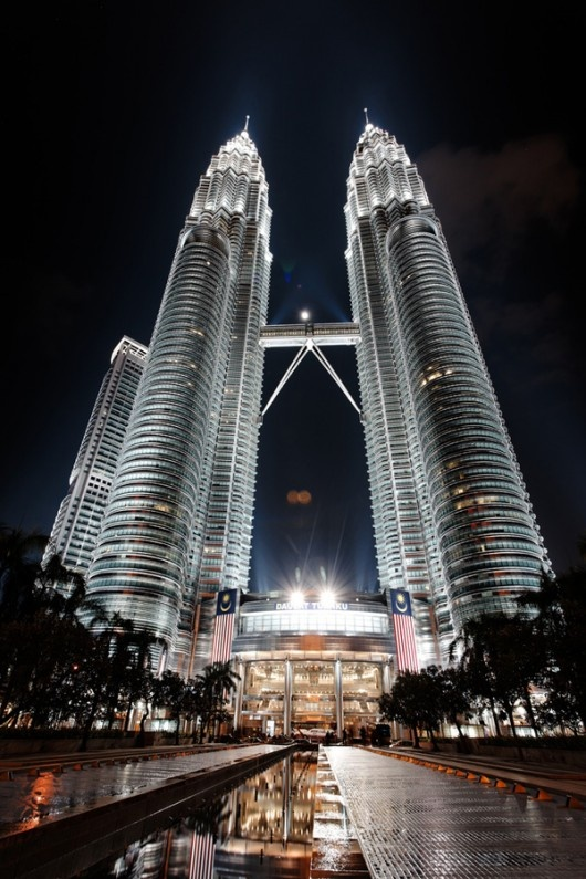 Se dire qu'on est tout petit | #Malaisie |
