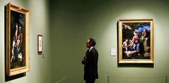 El Museo del Prado de #Madrid #Museos #ocio #turismo sube el precio pero sosprende  con horario gratuito #gratis