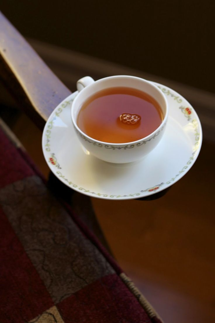 Lexalex: Beginner's Guide to Loose Leaf Tea