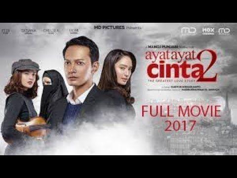 Film Bioskop Terbaru 2017 - Ayat-ayat Cinta 2 (Full Movie) - YouTube
