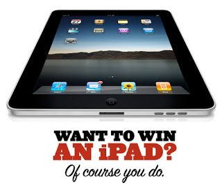 Laticrete Australia Conversations: Want to WIN an iPad®?