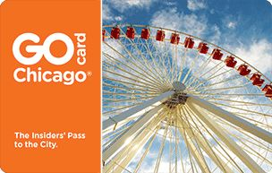 Chicago Attractions Pass | Go Chicago® Card