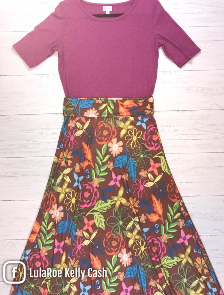 LulaRoe Outfit offered by LulaRoe Kelly Cash. This outfit, plus the rest of our LulaRoe inventory, is available to claim in the VIP Shopping Group! Now booking for personal styling sessions! Gigi + Lola + Lucy + Madison + Julia + Ana + Randy + Classic T + Perfect T + Sarah + Joy + Lynnae + Lindsay + Leggings + Shirley + Carly + Amelia + Nicole + Maxi + LulaRoe Kids http://www.facebook.com/groups/lularoekellycash