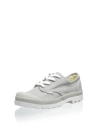 74% OFF Palladium Kid's Pampa Sport Canvas Oxford (Vapor)