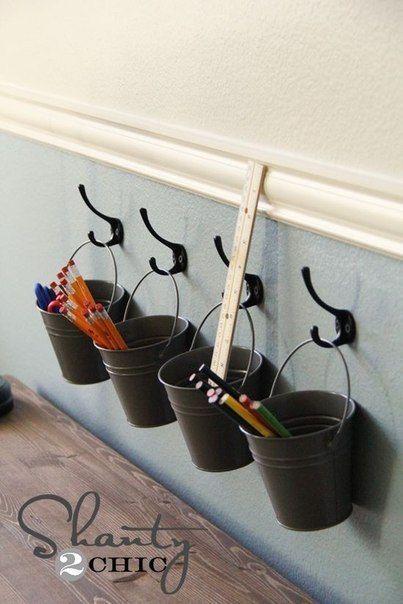 Идеи для детской комнаты | 128 фотографий