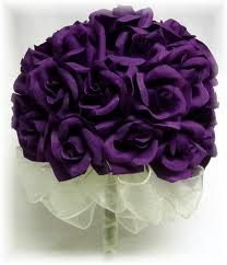 The Top Ten Prettiest Purple Wedding Flowers For Any Wedding Theme