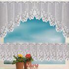 Eine Reihe von fantastischen Qualität Cafe Net Vorhänge Küche kurze Vorhänge …   – Window Treatments & Hardware