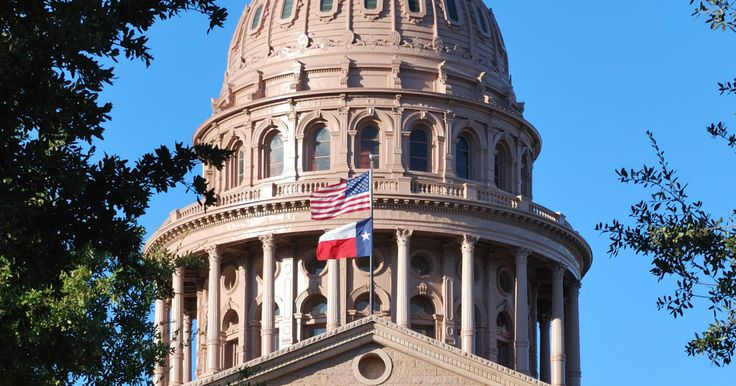 New Texas Law Would Require Candidates for Governor to Show Proof of I.Q.