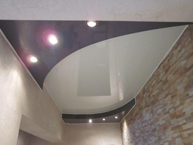 Потолки - фото - Категория: Потолки - Файл: Натяжной потолок