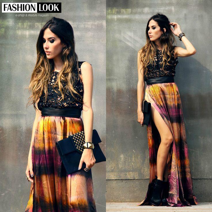 Čo hovoríte na outfit? Kde by ste si ho obliekli? Komentáre vítané! :) #best #beautiful #HOTorNOT #outfit