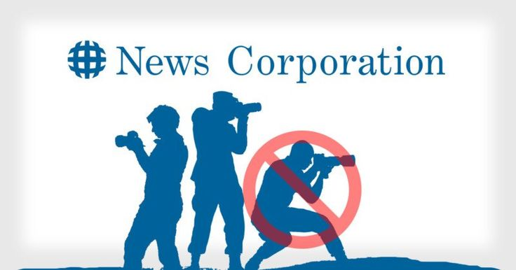 News Corp to Axe Most Photography Jobs in Australia