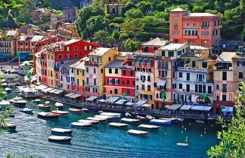 48 Stunden in ...: Genua! Die Adressen für ein tolles Wochenende