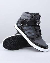 Resultado de imagen para zapatillas adidas botitas