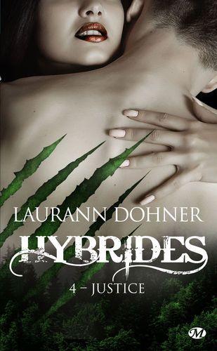 Laurann Dohner Justice Pdf
