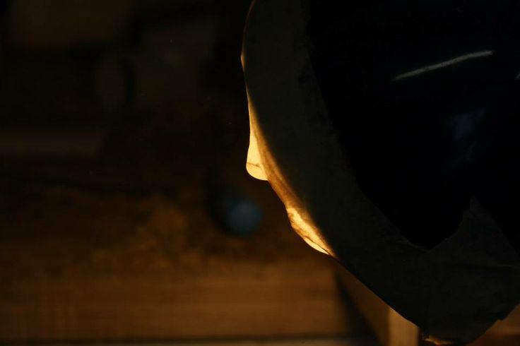 Ogni strumento BEDINI CUSTOM GUITARS è unico e costruito rigorosamente a mano dal Liutaio.