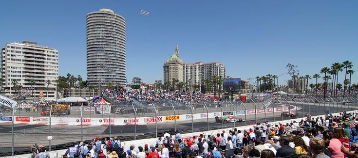 The #GrandPrix Races Back To Long Beach! -: F1 Driver, Grand Prize, Longbeach1Gif 570253, Long Beaches Ca, Toyota Grand, Vibrant Colors, Beaches Growinnlovinthebiz, Driver Nutrition, Grandprix Racing