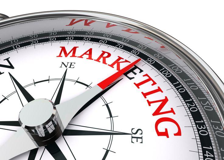 Estudiar mercadotecnia en línea