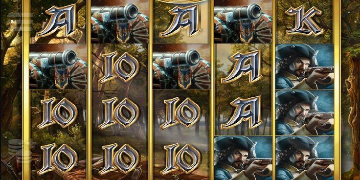 Zabojujte  v bitke a odneste si výhry roztočením valcov! http://www.hracie-automaty.com/hry/poltava-vyherny-hraci-automat #poltava #hracieautomaty #vyhra
