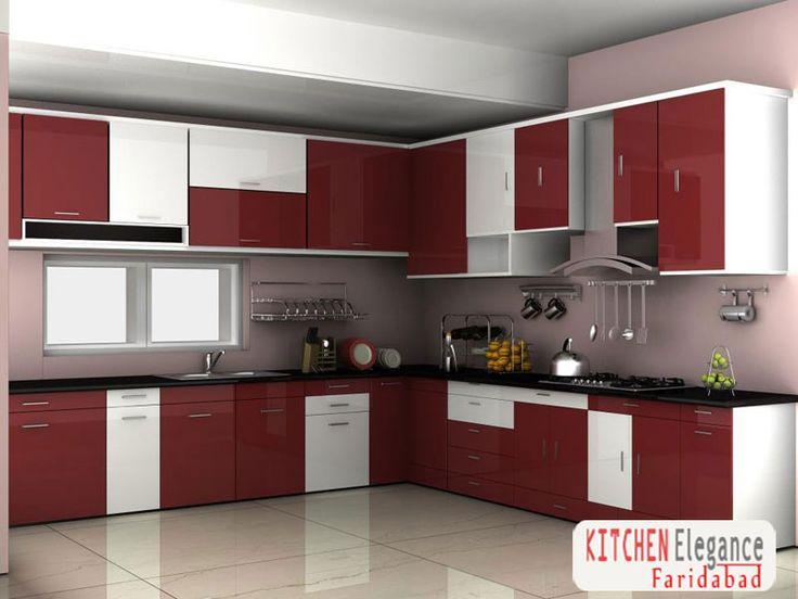 11 best Godrej Kitchens images on Pinterest | Kitchens, Kitchen ...