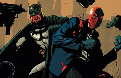 The 15 Best Batman Stories of All Time