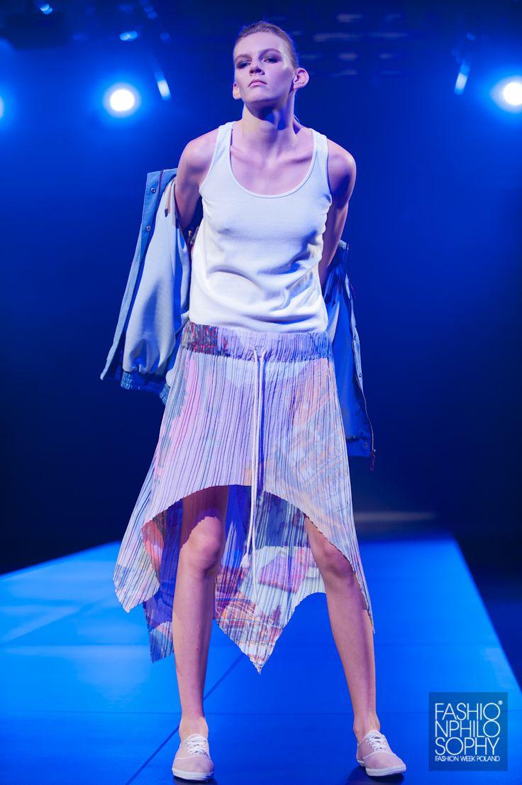 SZURGOT /fot. Łukasz Szeląg / #GalaAbsolwentów2013 #ASP #FashionWeekPoland #Lodz #FashionPhilosophy #FashionDesigners